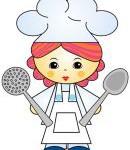 kuchařka