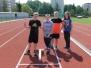 Atletická olympiáda 1. st. ZŠ