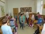 Návštěva předškoláků v ZŠ
