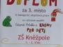Výtvarná soutěž E. Petiška