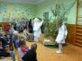 Koledování pro děti v MŠ